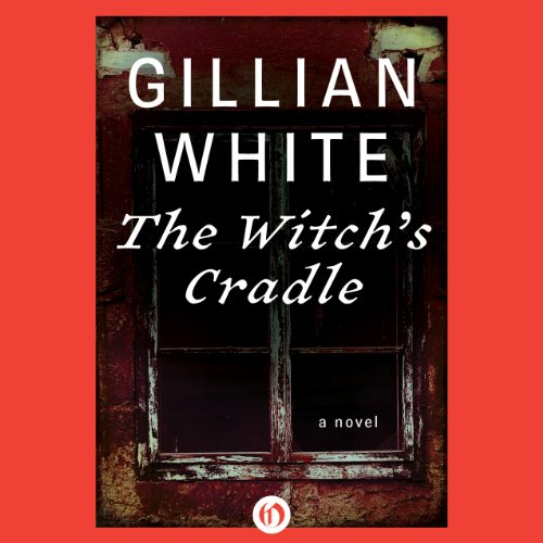 The Witch's Cradle audiobook cover art