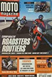 Moto Magazine - Comparatif roadsters routiers - 177