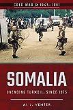 Somalia: Unending Turmoil, Since 1975 (Cold War, 1945–1991) (English Edition)