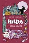 Hilda y el espacio de la nada par Pearson