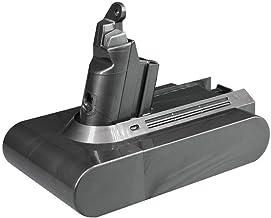 Timetech 4800mAh Battery for Dyson V6 Absolute V6 DC58 DC59 DC61 DC62 D72 DC74 BC683