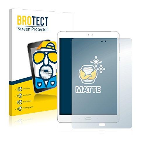 BROTECT 2X Entspiegelungs-Schutzfolie kompatibel mit Asus ZenPad 3S 10 Z500KL Bildschirmschutz-Folie Matt, Anti-Reflex, Anti-Fingerprint