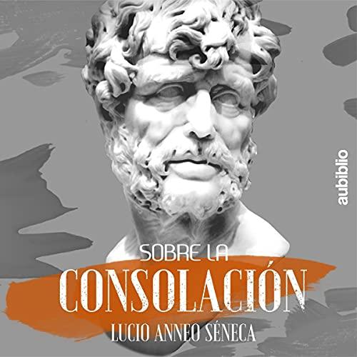 Sobre la consolación [On Consolation] cover art