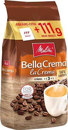 Melitta BellaCrema Lacrema, 1111g