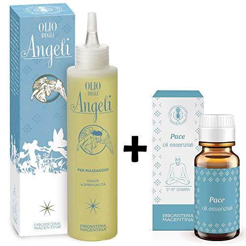olio essenziale angelica