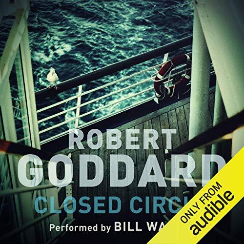 Closed Circle cover art