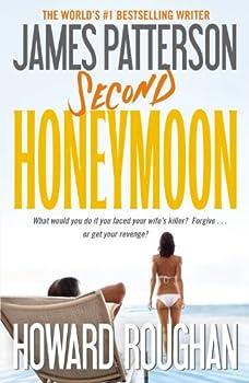 Paperback Second Honeymoon Book