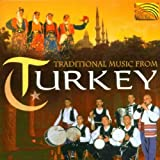 Traditional Music from Turkey by Various Artists (2000-06-05)