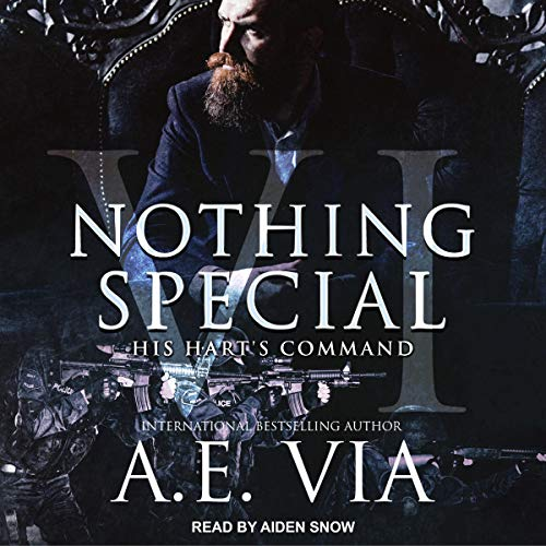His Hart's Command: Nothing Special Series, Book 6