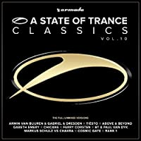 State of Trance Classics 10 by VARIOUS ARTISTS