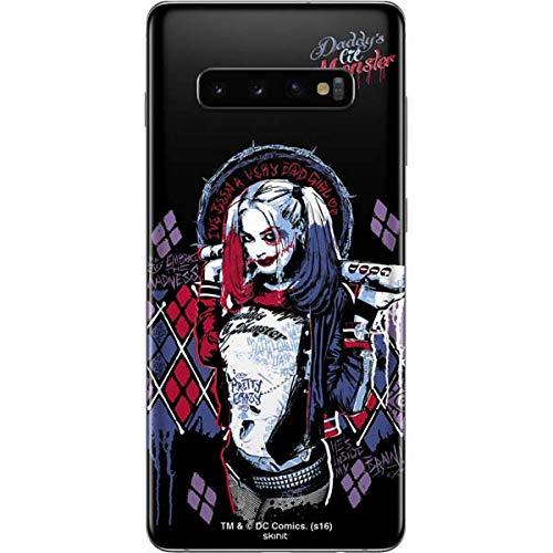 51-b5ATeNEL Harley Quinn Phone Case Galaxy s10 plus