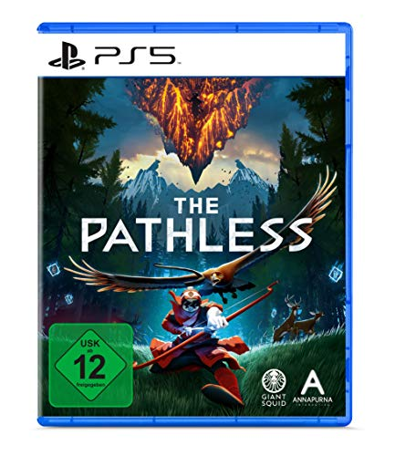 The Pathless - [PlayStation 5]