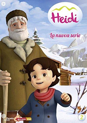 Heidi Nuova Serie Vol.2