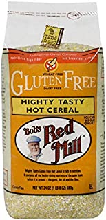 Gluten Free Mighty Tasty Hot Cereal 24 Ounce (680 g) Pkg