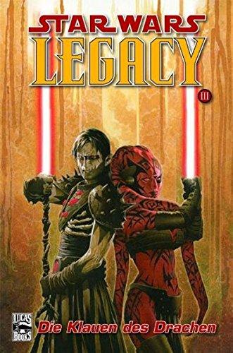 Star Wars Sonderband 42. Legacy III - Die Klauen des Drachen