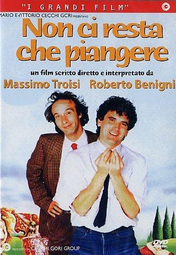 Non Ci Resta Che Piangere (DVD)