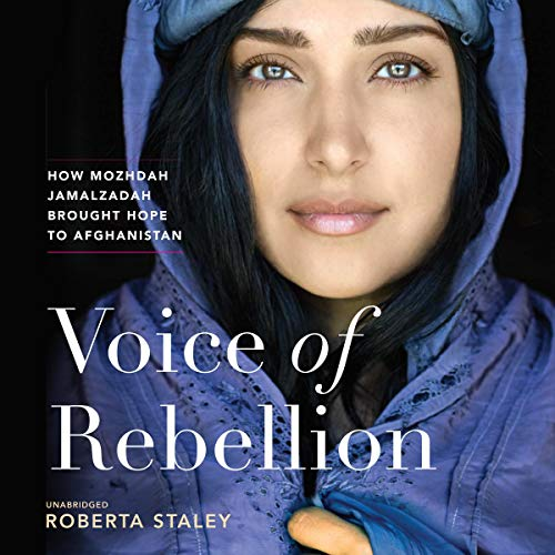 Voice of Rebellion cover art