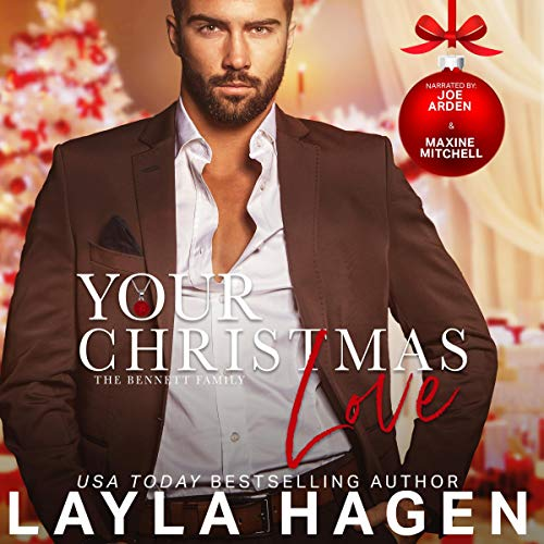 Your Christmas Love cover art