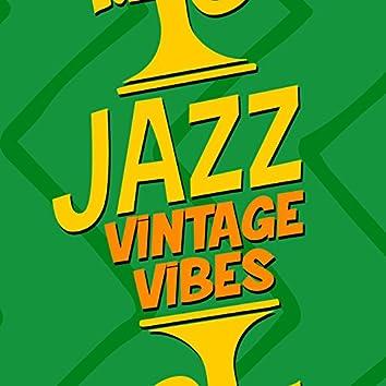 Jazz: Vintage Vibes