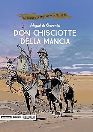 Don Chisciotte della Mancia: 8