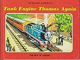 Tank Engine Thomas Again (The Railway Series)