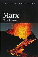 Marx (Classic Thinkers)