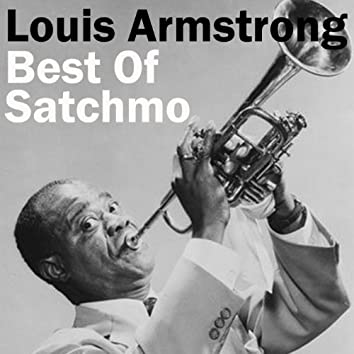 Best Of Satchmo