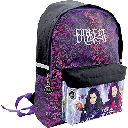 Mochila Descendientes EASTPACK 43 CM. Descendants Disney Grande