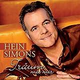 Songtexte von Hein Simons - Träum mit mir
