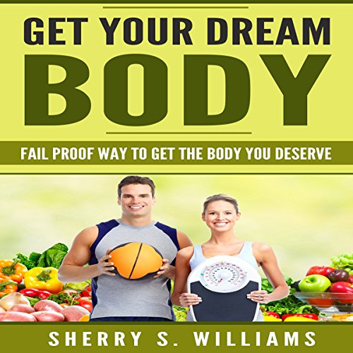 Get Your Dream Body cover art