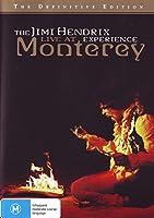 American Landing: Jimi Hendrix Experience Live at [DVD]