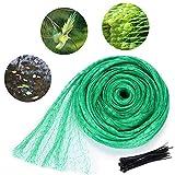 Philonext Anti-Bird Netting,Garden Plant Netting,Bird Netting Heavy...
