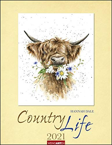 Country Life Kalender 2021