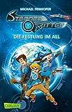 Sternenritter 1: Die Festung im All: Science Fiction-Buch der Bestseller-Serie