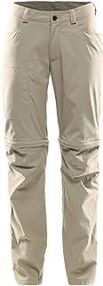 Haglöfs Lite Zip Off Pantalon de randonnée Femme