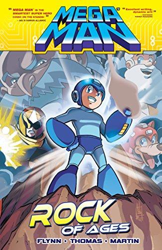 Mega Man 5: Rock of Ages (English Edition)