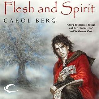 Flesh and Spirit audiobook cover art