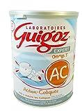 GUIGOZ LAIT EXPERT AC 0-12 MOIS 800G
