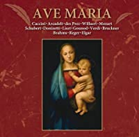 Ave Maria by AVE MARIA / VARIOUS