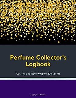 perfume catalog