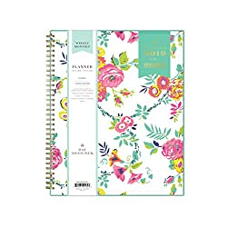 Top 10 Best Planners for Moms 2019 | Time Well Spent | Smart