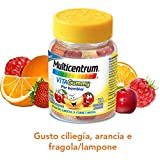Multicentrum Vitagummy - 30 Caramelle