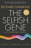 The Selfish Gene: 40th Anniversary edition (Oxford Landmark Science) (English Edition)