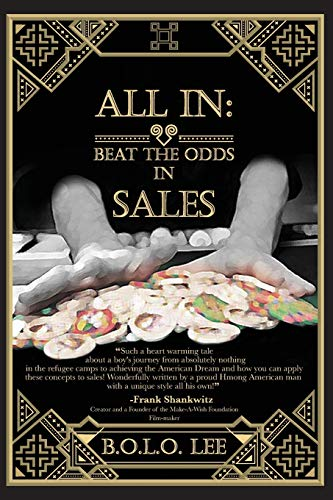 All In: Beat the Odds in Sales