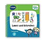 VTech 80-481404 Lernstufe 2-Lesen und Schreiben -