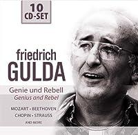Gulda: Genie Und Rebell / Genius & Rebel by FRIEDRICH GULDA (2011-01-04)