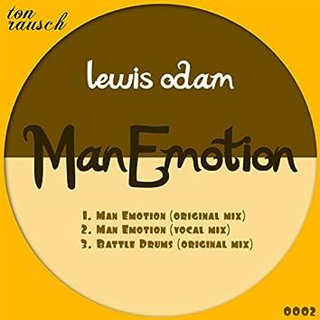 Man Emotion EP