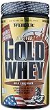 Weider, Gold Whey Protein, Schoko, 1er Pack (1x 908 g)