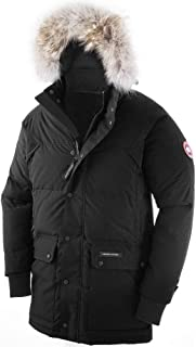 Best canada goose parka size guide Reviews