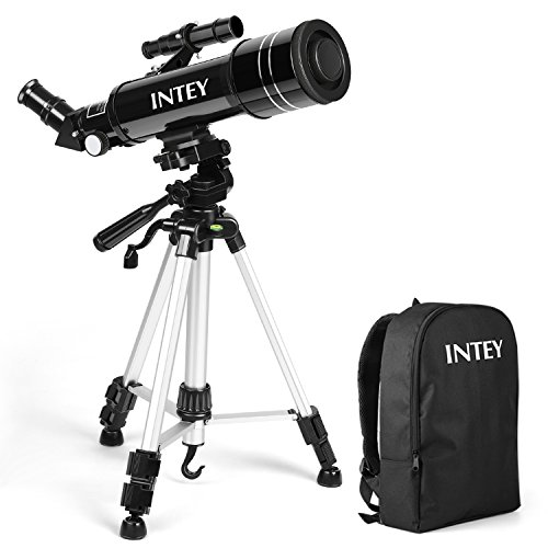 INTEY - Telescopio Astronomico Ultra-alto Claro De 70 MM
